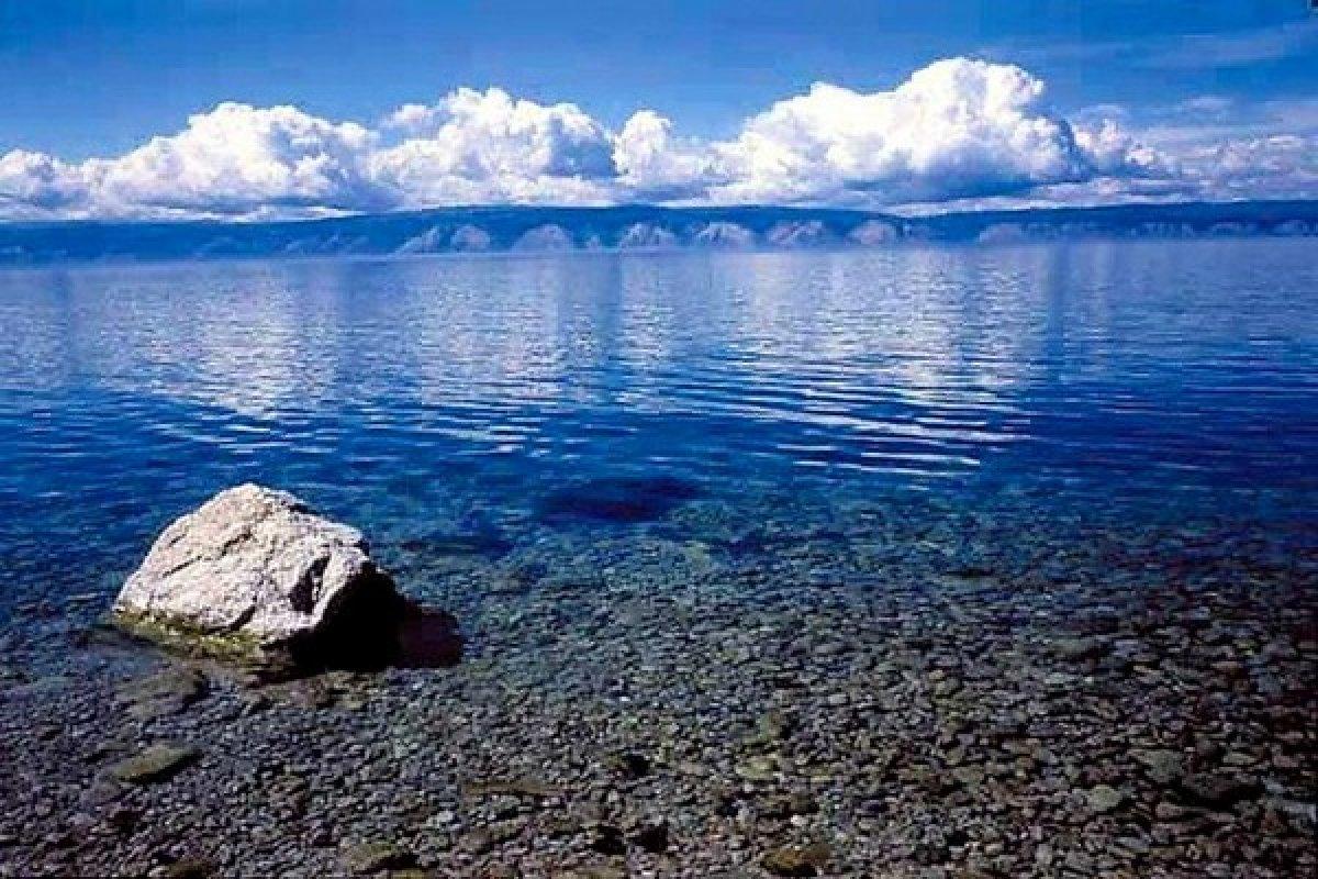 Уровень воды в Байкале упал до 456 метров – прежнего минимума.