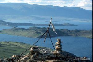 Победа! Цинковое месторождение на Байкале оставят нетронутым.