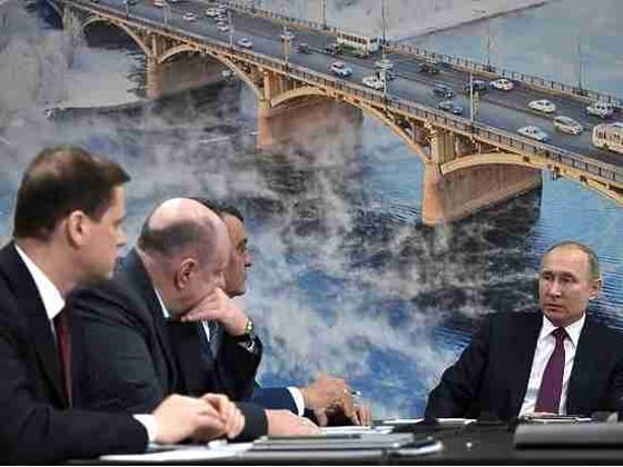 сибирь реформа