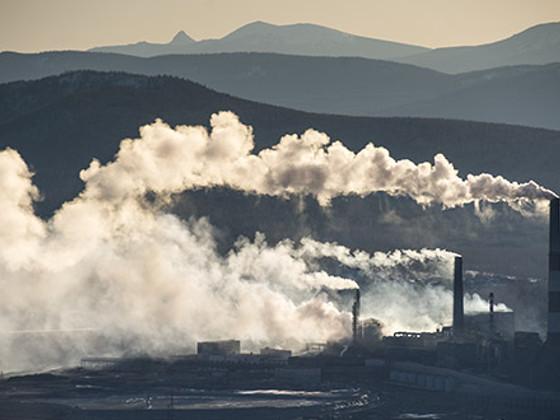 Группа риска: экологические проблемы стали основной глобальной угрозой