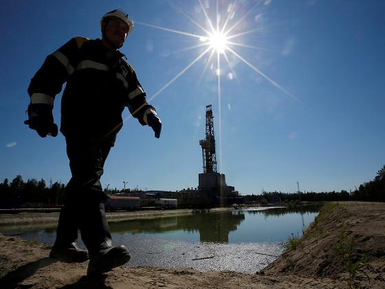 Svalki Lukoil Rosneft