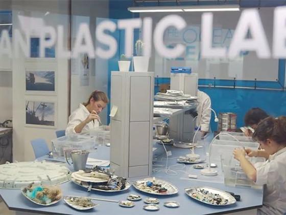 пластик анализ