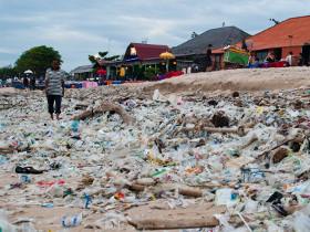 Доминикана мусор