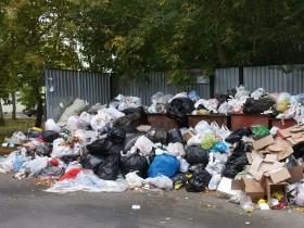 Что привело к мусорному коллапсу в Челябинске