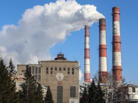 Выброс золы с Барнаульской ТЭЦ-2 после реконструкции снизится на 900 тонн в год
