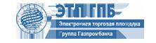 ООО «ЭТП ГПБ»