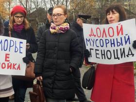 Реновация в Москве взволновала Русский Север