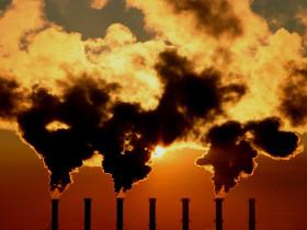 Жители Куйбышевского района стали чаще жаловаться на загрязнение воздуха