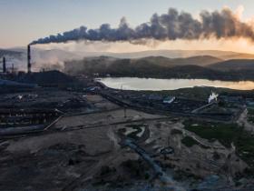 Экологию Карабаша начнут восстанавливать.
