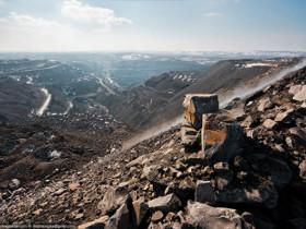 Как «задыхается» угольный край Кузбасс — мнение эколога