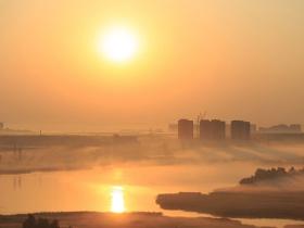 Одно из крупнейших озер Тюмени очистят от мусора к 2021 году