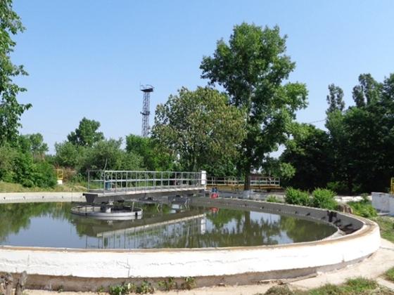 Старооскольский водоканал загрязнял воду и воздух в городе