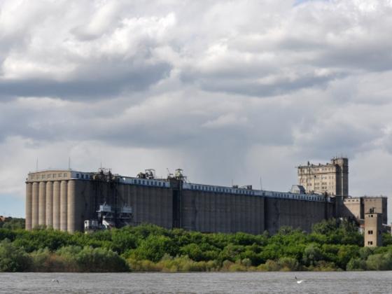 Омская прокуратура оштрафовала руководителя предприятия за загрязнение Иртыша
