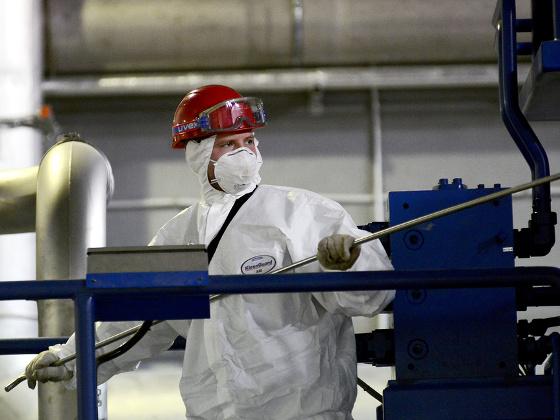 Япония вложит 1,16 млрд рублей в создание центра хранения радиоактивных отходов в Приморье