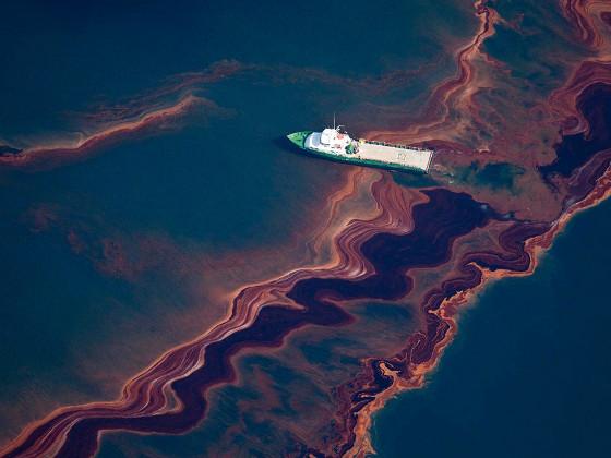 нефть Персидского залива