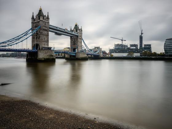 река Лондона
