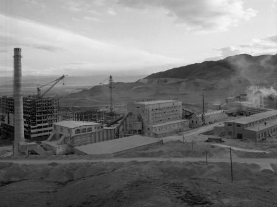 Проект изоляции кобальтовых отходов советской эпохи в Туве оценивается в 170 млн.р