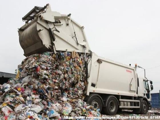 Владимирский экологический совет просит губернатора запретить ввоз мусора из Москвы