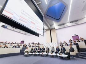 В Сколково состоялся I-й профессиональный диалог представителей отрасли управления отходами в России