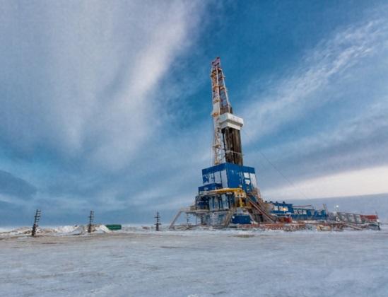 Тюменские ученые разработали технологию для добычи трудноизвлекаемой ямальской нефти