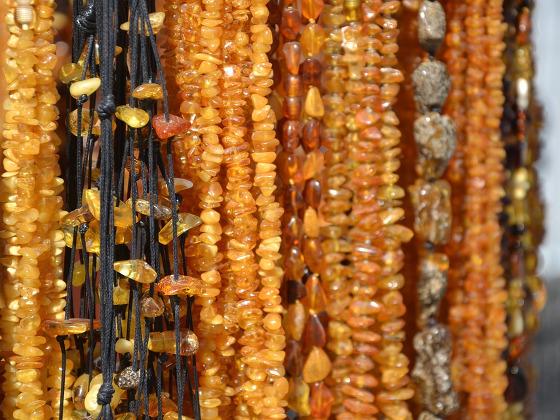 Штраф за незаконную добычу янтаря может вырасти до 5 млн рублей