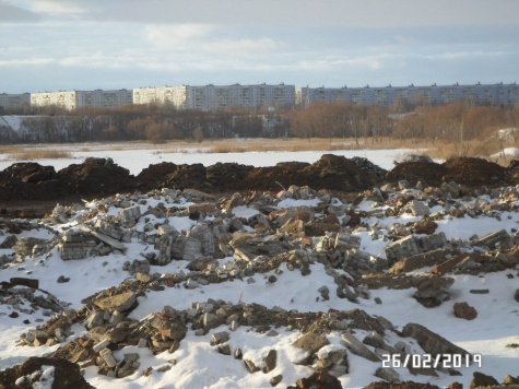 Рязанское минприроды отписалось по ситуации с озером Дикая утка