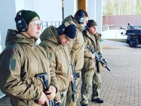 Планируется создание единого учебного центра подготовки госинспекторов для охраны заповедников