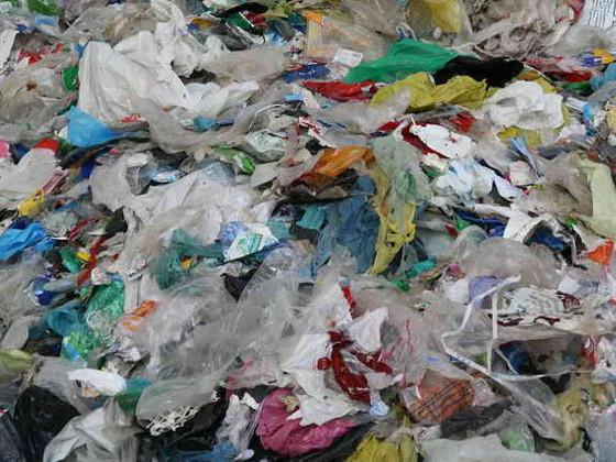 Индия ввела полный запрет на импорт твердых пластмассовых отходов