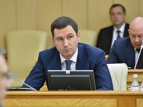 В России планируется создать экологические парки