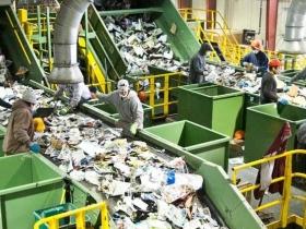 Мусороперерабатывающий завод в Гатчинском районе Ленобласти начнет работу в 2022 году