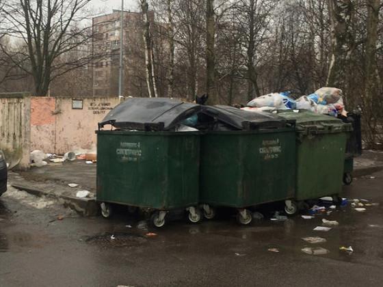 Новая схема обращения с ТКО начала работать в Ленобласти
