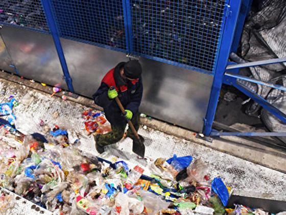 На Урале изготовили первую турбину для завода переработки отходов в МО