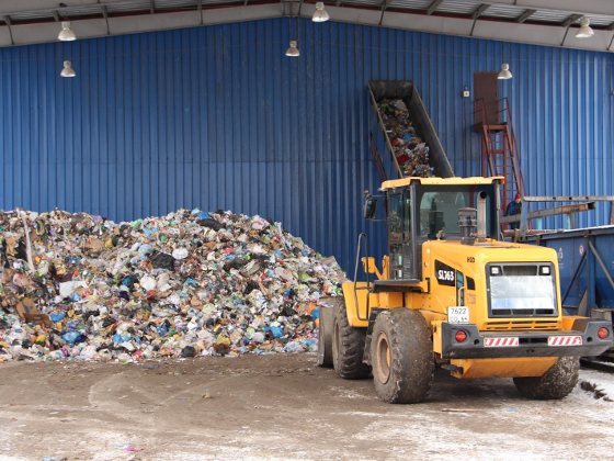 РЭО проверит схемы обращения с мусором в раскритикованных генпрокурором РФ регионах