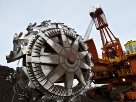 Индийские сталелитейные заводы могут столкнуться с кризисом поставок железной руды