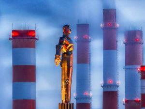 Обновление старых ТЭЦ дорого обойдется потребителям электроэнергии