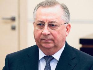Решение об отставке Николая Токарева может быть принято до конца текущей недели