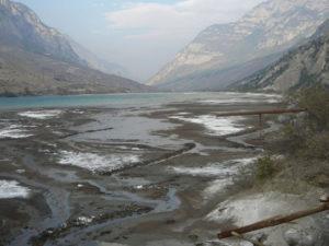Опасное хвостохранилище в Северной Осетии начали ликвидировать по нацпроекту