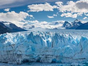 Ледники Исландии и Гренландии снова растут