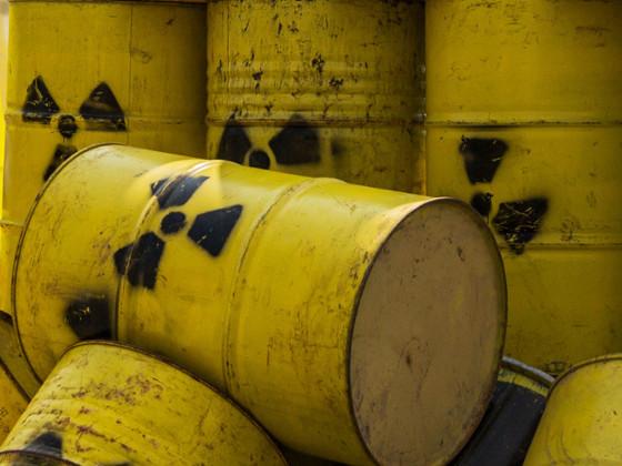 Для ликвидации накопленных опасных отходов нужны дополнительные средства