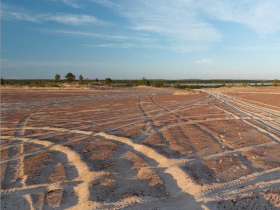 Поморское село Кузомень на реке Варзуга рискует превратиться в остров