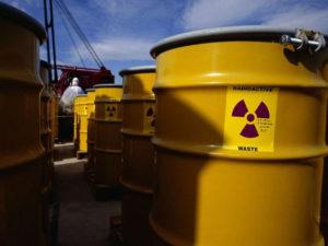 Промсвязьбанк готов профинансировать до 50% проекта по утилизации опасных отходов