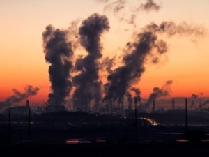Владельцев объектов негативного воздействия на окружающую среду предложено штрафовать