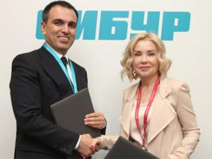 СИБУР и Росприроднадзор подписали соглашение