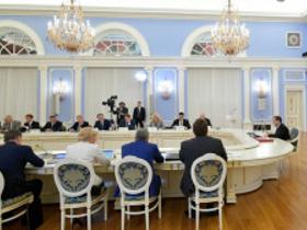 Правительство РФ одобрило разработанный Минприроды России законопроект о доступности экологической информации