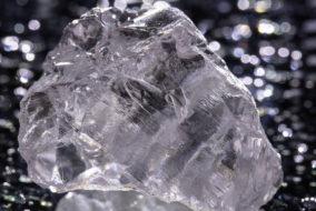 В Архангельской области обнаружили крупнейший в Европе алмаз