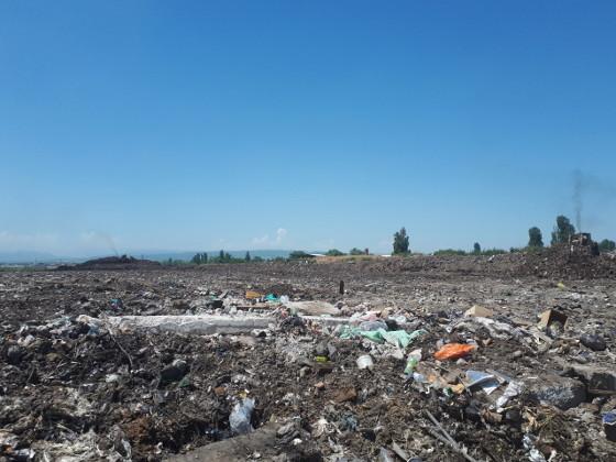 Мониторинг мероприятий, реализуемых в рамках федерального проекта «Чистая страна», на территории Кабардино-Балкарской Республики