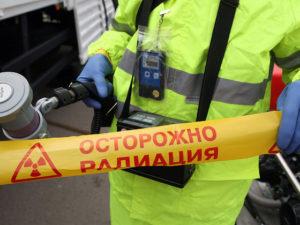 Greenpeace во Франции запретили приближаться к вагонам с радиоактивными отходами