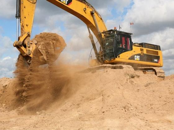 Глава Крыма попросил проверить выдачу лицензии на добычу песка с исчезающей косы