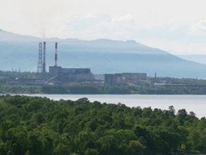 Ливни не повредили хранилища отходов Байкальского ЦБК