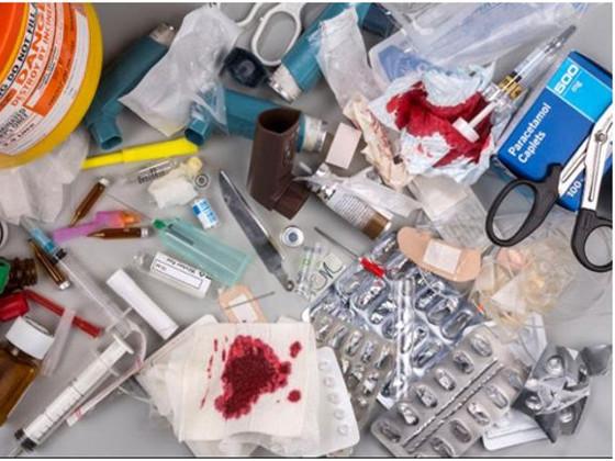 Внесен в Госдуму законопроект о регулировании медицинских отходов